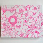 pink_冬の花|Array