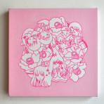 pink_loop / 谷川千佳