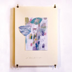 meadow 〈 花の器 〉 / 久野安依子