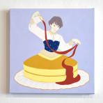ホットケーキ|Array