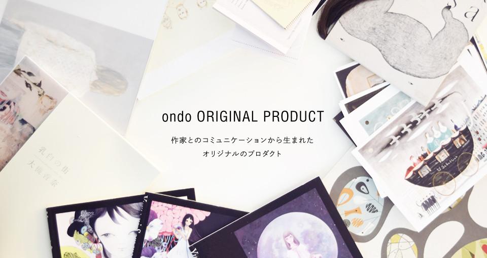 ondo ORIGINAL PRODUCT