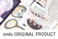 ondo ORIGINAL PRODUCT