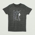 ペアTシャツ「NOONDAY」|Array