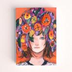 死なない花冠|Array