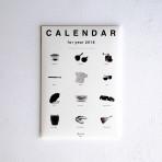 Zakka_カレンダー|Array