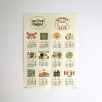 手仕事フォーラム_日本の手仕事ポスターカレンダー|Array