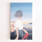材木座海岸 / 合田里美|Array