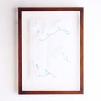 木蓮が咲いてる/牛久保 雅美|Array